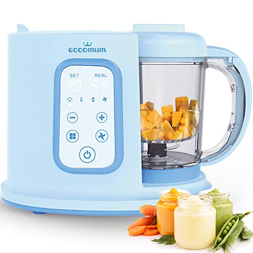 Baby Food Maker Eccomum