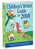 Children's Writer Guide To 2008 9781889715384