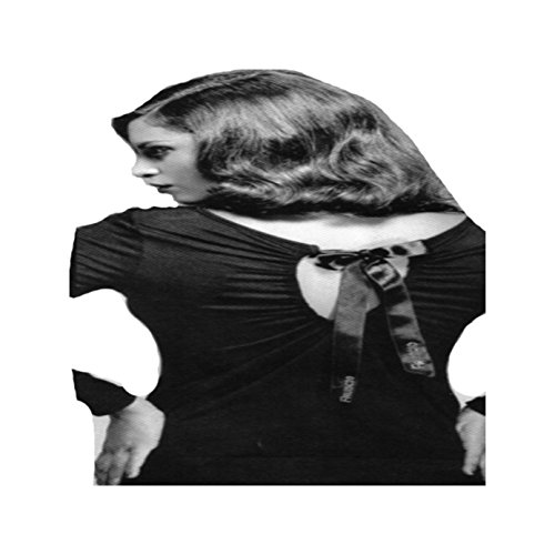 W7 - Camiseta de manga larga - para mujer negro