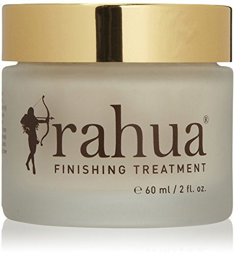 Finishing Treatment, Rahua