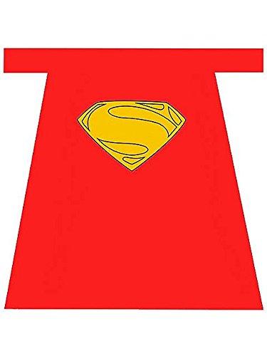 Superman Plastic Cape