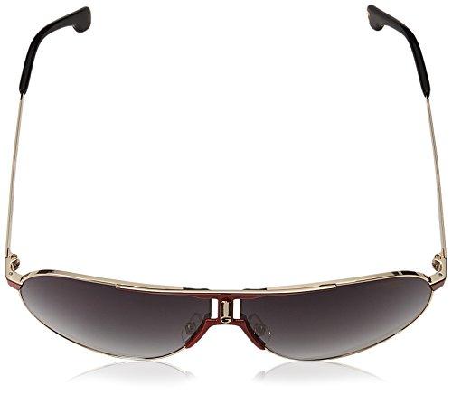 S Gold Grey Rojo Dark Red Sonnenbrille Carrera Sf 1005 qw1XSEaR