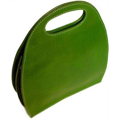 Pietrini Clutch Color: Apple -