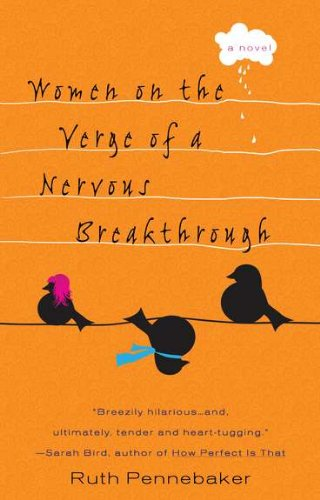Download Women on the Verge of a Nervous Breakthrough pdf
