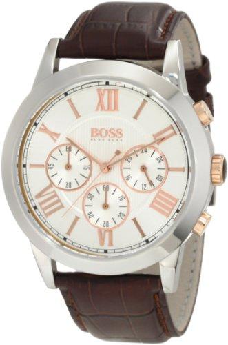 Hugo Boss Men's 1512728 HB2022 Chronograph Watch