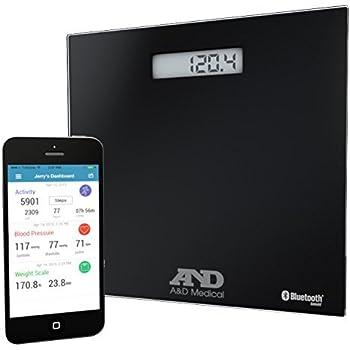 Amazon Com My Weigh Xl 550 Talking Bathroom Scale Health