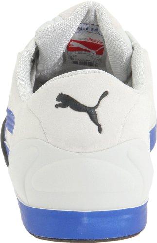 Puma 65cc Lo Sneaker Bianco Puma Reale