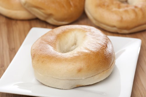 Great Low Carb Onion Bagels 2 Pack