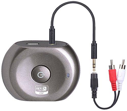 Avantree Bluetooth Transmitter Receiver Headphones product image