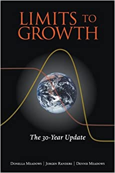 image for Limits to Growth: The 30-Year Global Update