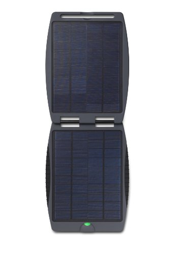 Powertraveller Solar gorilla by Powertraveller