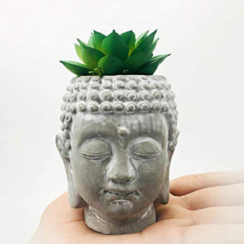 small-buddha-head-planter