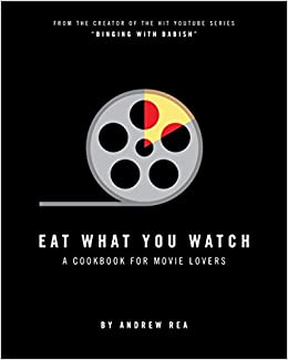 Image result for eat what you watch book