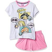Pijama Princesas, Disney, Meninas