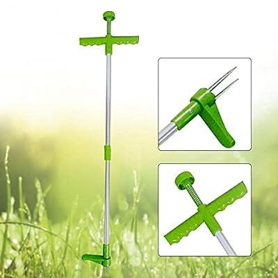 Patio, Lawn & Garden Manual Weeders ghdonat.com Hand Weed Root ...