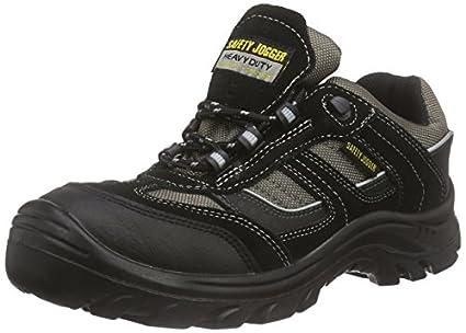 d88b58d5d Safety Jogger Unisex-Adult Jumper Safety Shoes - EN safety certified ...