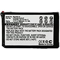RTI ATB-950-SANUF Remote Control Battery RLI-010-.8 Li-Ion 3.7V (850 mAh) Battery - Replacement For RTI ATB-950 and ATB-950-SANUF