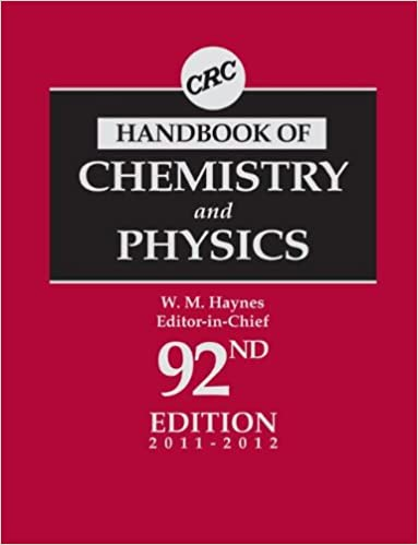 crc handbook of chemistry and physics 93rd edition pdf download