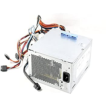 Amazon Com Dell Precision T3500 Workstation Psu 525w