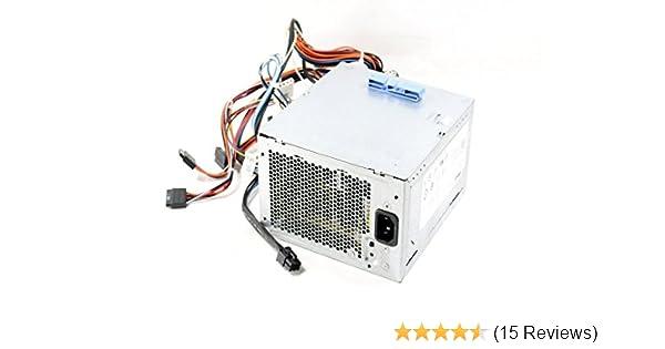 6W6M1 OEM Dell Precision T3500 Workstation 525W Power Supply Harness 0M821J