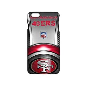 DIY 49ers who's got it better than us 3D Phone Case for Iphone 6Maris's Diary