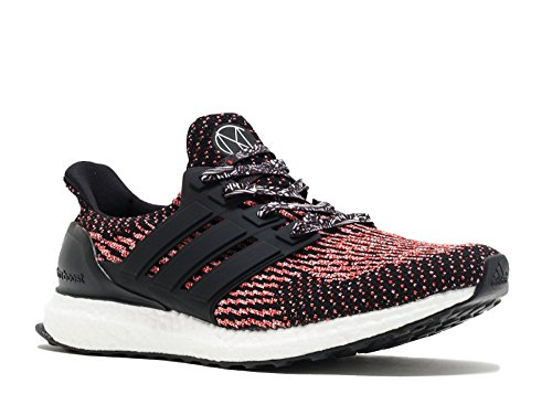 Adidas Ultra Boost Chinese New Year BB3521 multi-color, black sz 6.5uk