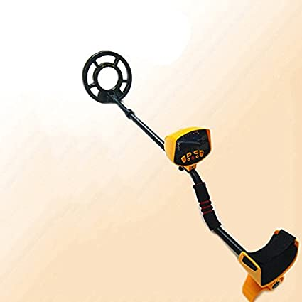 Image Unavailable. Image not available for. Color: kohstar 1pcs MD-3010II Metal Detector ...
