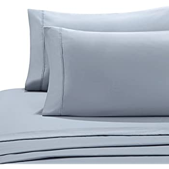 Amazon Com Cotton Blend 600 Thread Count Deep Pocket