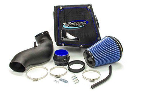 Volant 15253 Cool Air Intake Kit by Volant (Image #4)