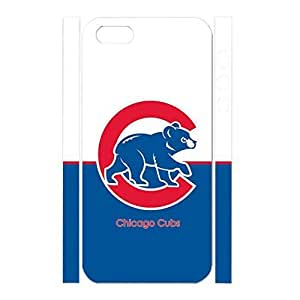 Fantastic Antiproof Baseball Team Logo Handmade Style Phone Accessories Case For Iphone 5C Cover Case