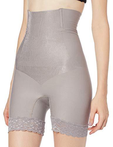 Shorts modelador Boxer Lace, Plié, Feminino, Lavanda, G