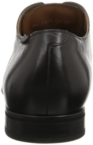 Mephisto Mens Tobias Oxford Black Supreme