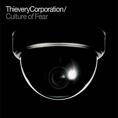 Corporation Vinyl - Culture Of Fear [2 LP]