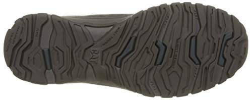 Cat FootwearSCIENCE - Derby Hombre Gris - Grau (MENS DARK CLOUD)