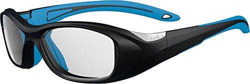 Niños Bollé eléctrico azul Unisex negro Gafas Swag qfnTrfHt7
