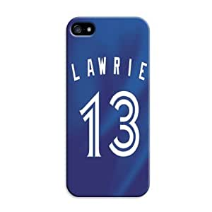 Personalized Monogram Case For iphone 6 4.7 - Mlb Toronto Blue Jays Baseball