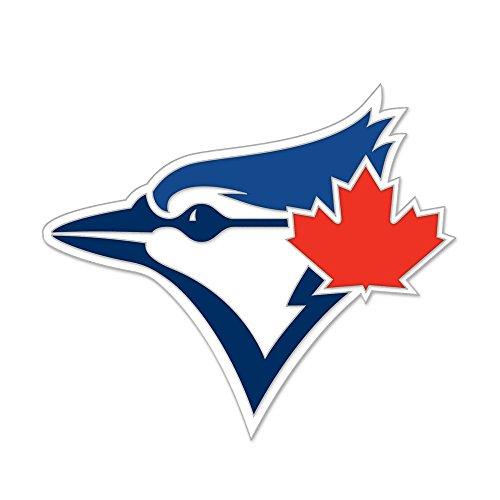 MLB Toronto Blue Jays 49718012 Collector Pin Jewelry Card (Jewelry Blue Jays Toronto)