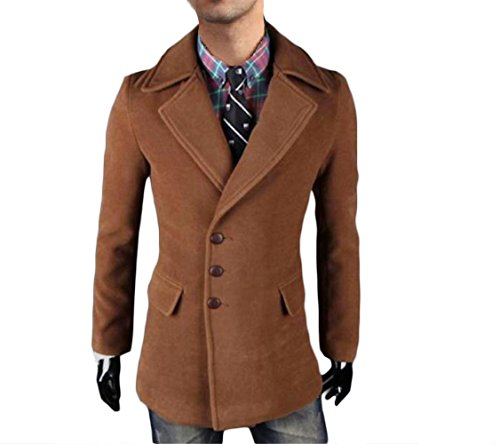 Brown Trench - 9