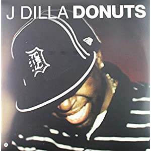 Hip Hop Vinyl 15