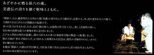 Magoroku-Sekino-15000ST-Santoku-165mm-AE-5300Japan-Import