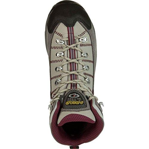 Asolo , Chaussures de randonnée montantes pour femme Gris gris 4.5
