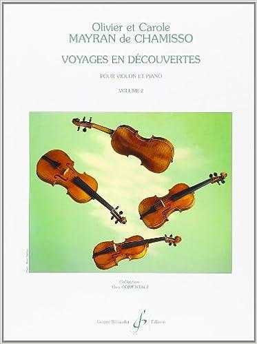 Book Voyages en Découvertes Volume 2