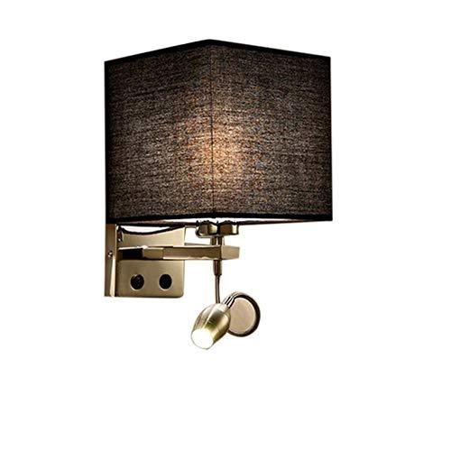 Paño LED de Pared Lámparas Hogar Aplique Moderno Lámpara ...