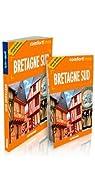 Bretagne Sud (Explore! Guide 2en1) par Nowakowska