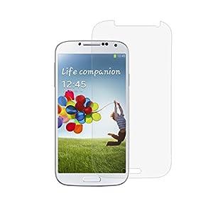 Gankmachine Claro de la Pantalla HD de reemplazo película del Protector para Samsung i9500 Galaxy S4 SIV 19