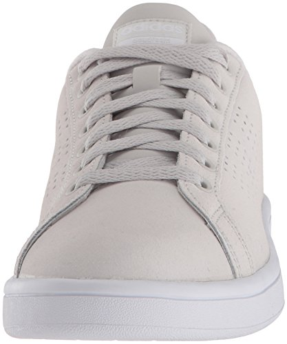 white Femmes Sport grey Chaussures One Adidas A La Mode De Grey One PwUqaqSpxn