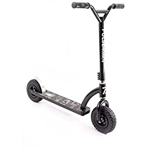 Pulse Performance ZR1 Freestyle Dirt Scooter