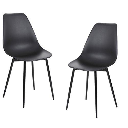 Outdoor Chair YUIKY Anti UV Waterproof Elegant Design Suitable for Garden Canteen Veranda Kitchen - Canteen Waterproof