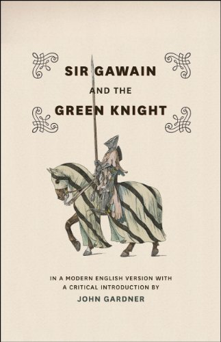 com sir gawain and the green knight in a modern english  com sir gawain and the green knight in a modern english version a critical introduction ebook fritz kredel john gardner kindle store