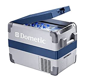 Dometic CFX-40US Portable Electric Cooler Refrigerator/Freezer - 40 Quarts
